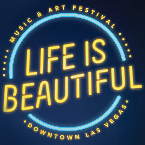Life Is Beautiful Festival Has Music, Art, And Food For Everyone