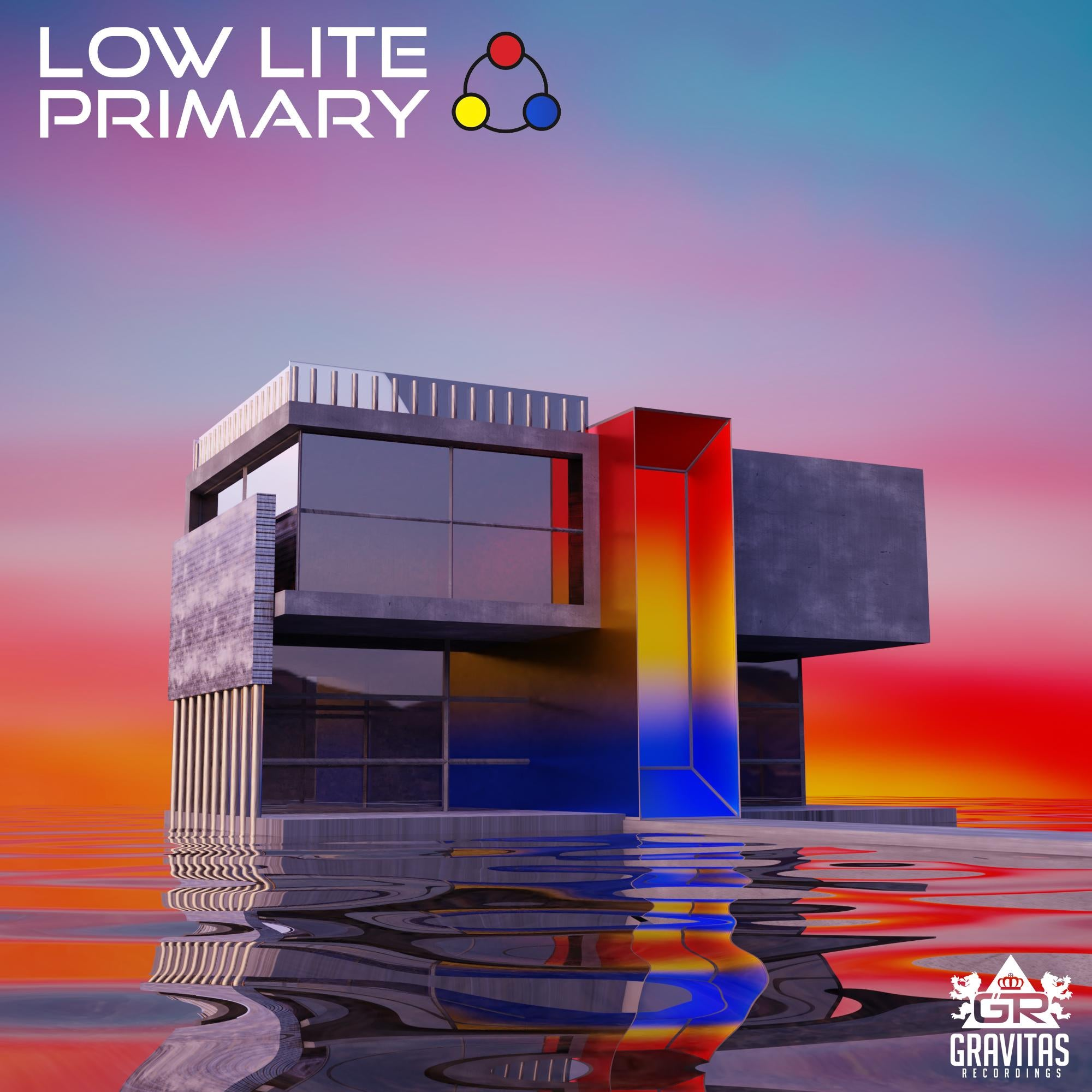 [EXCLUSIVE] Upcoming Artist Low Lite Discusses New EP, Primary