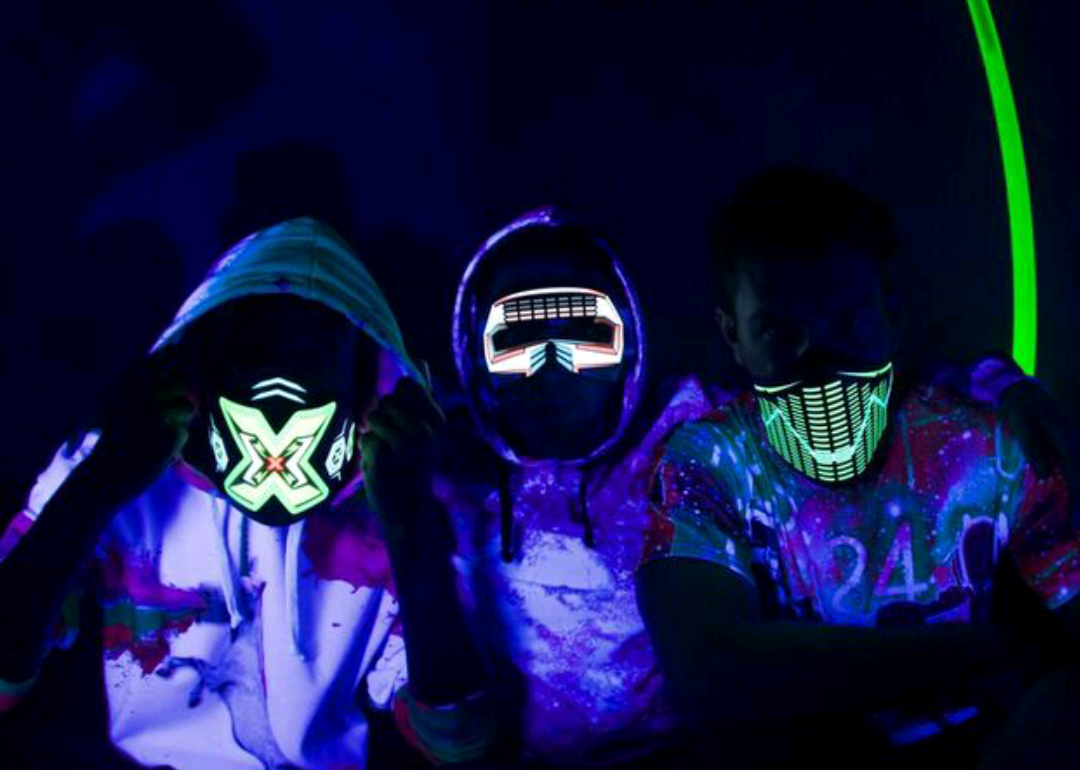 10 Outfit Ideas For Your Next Rave– iEDM