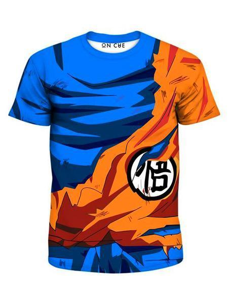 10 Must-Have Men\'s T-Shirts For Summer 2019   iEDM On Blast