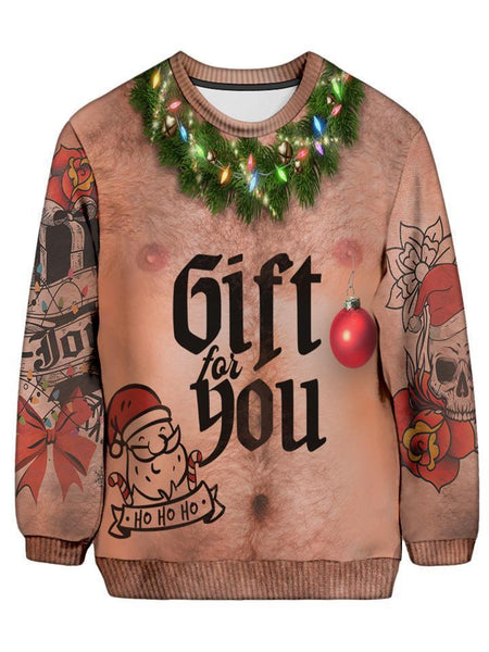 c3a4002254b3 10 Ugly Sweaters To Get In The Spirit For The 2019 Holidays