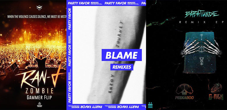 Best Remixes Out Right Now | iEDM On Blast