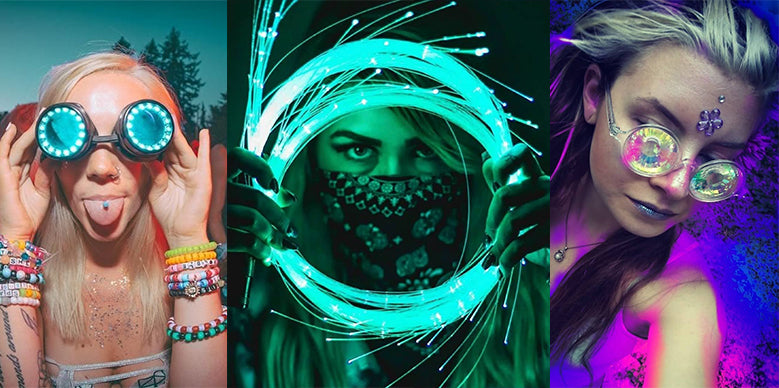 10 Rave Styles For Riddim Lovers | iEDM - On Blast