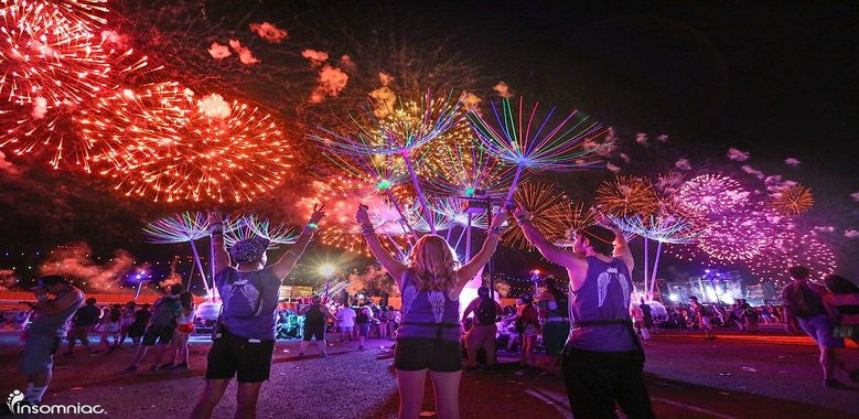 what to wear to edc nyc 2018