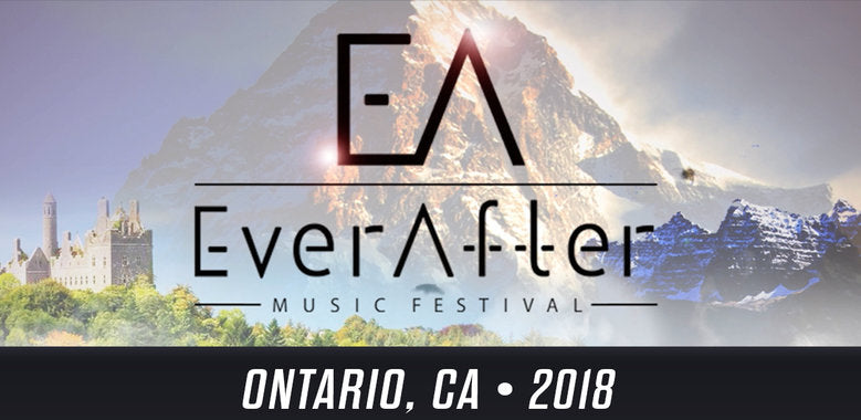 02007553f Bass Lovers Are Going Crazy Over The Ever After Festival 2018 Lineup