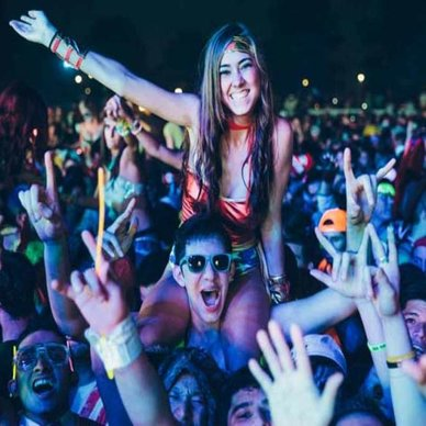 10 Fall Music Festivals You Should Go To