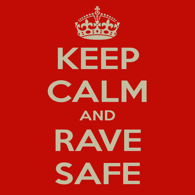 Rave Safe With These 10 Items