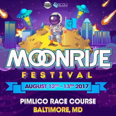 10 Must-See Artists at Moonrise