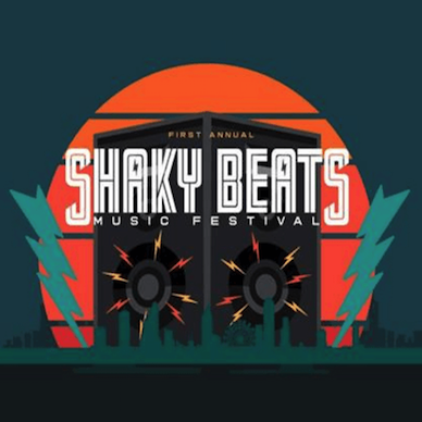 Shaky Beats Music Festival Preview: Enter To Win Tickets From iEDM