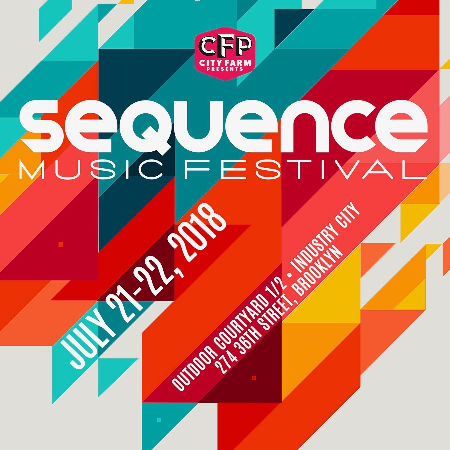 Why You Need To Attend Sequence Music Festival