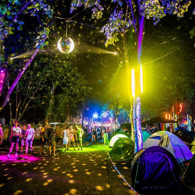 Sziget Festival in Budapest, Hungary Should Be On Your Festival Bucket List