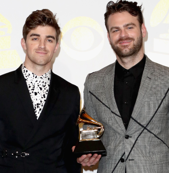 The Chainsmokers Go All the Way in the Release of their Documentary Series