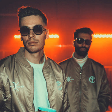 Yellow Claw Talks On Barong Family: Hard In Bangkok! [INTERVIEW]
