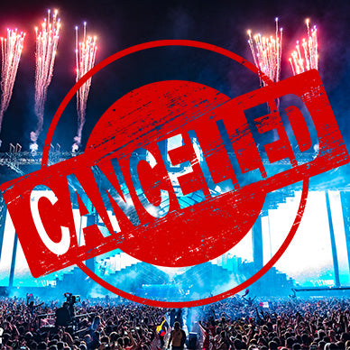 Ultra Music Festival Is Canceled Due To The Coronavirus