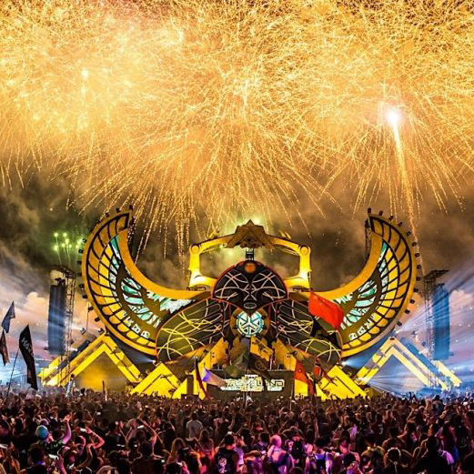 Relive EDC Las Vegas 2018 With Live Sets From Your Favorite Artists