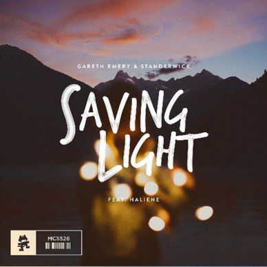 "Every Stream of Gareth Emery's New Track ""Saving Light"" Donates to the Anti-Bullying Charity ""Ditch the Label"""