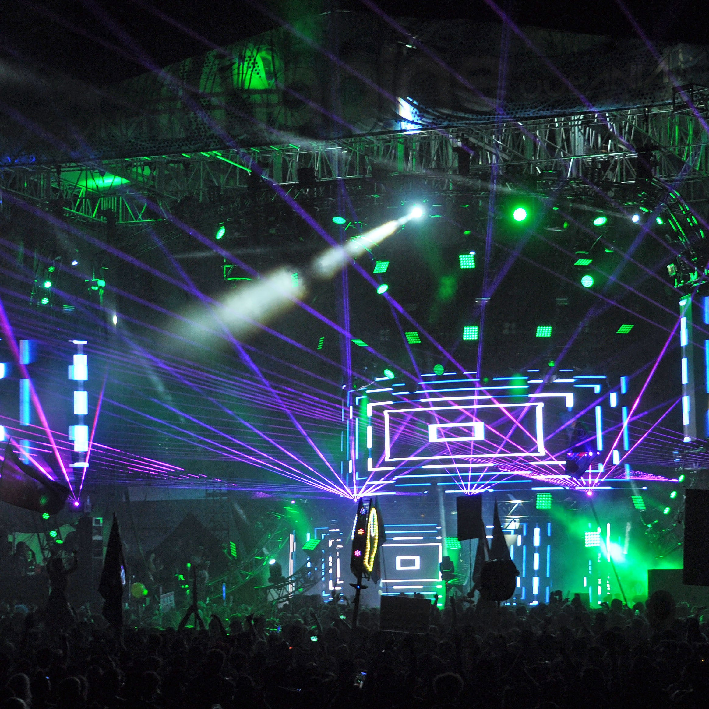 Imagine, Southeast's Largest Camping EDM Festival, Less Than A Month Away
