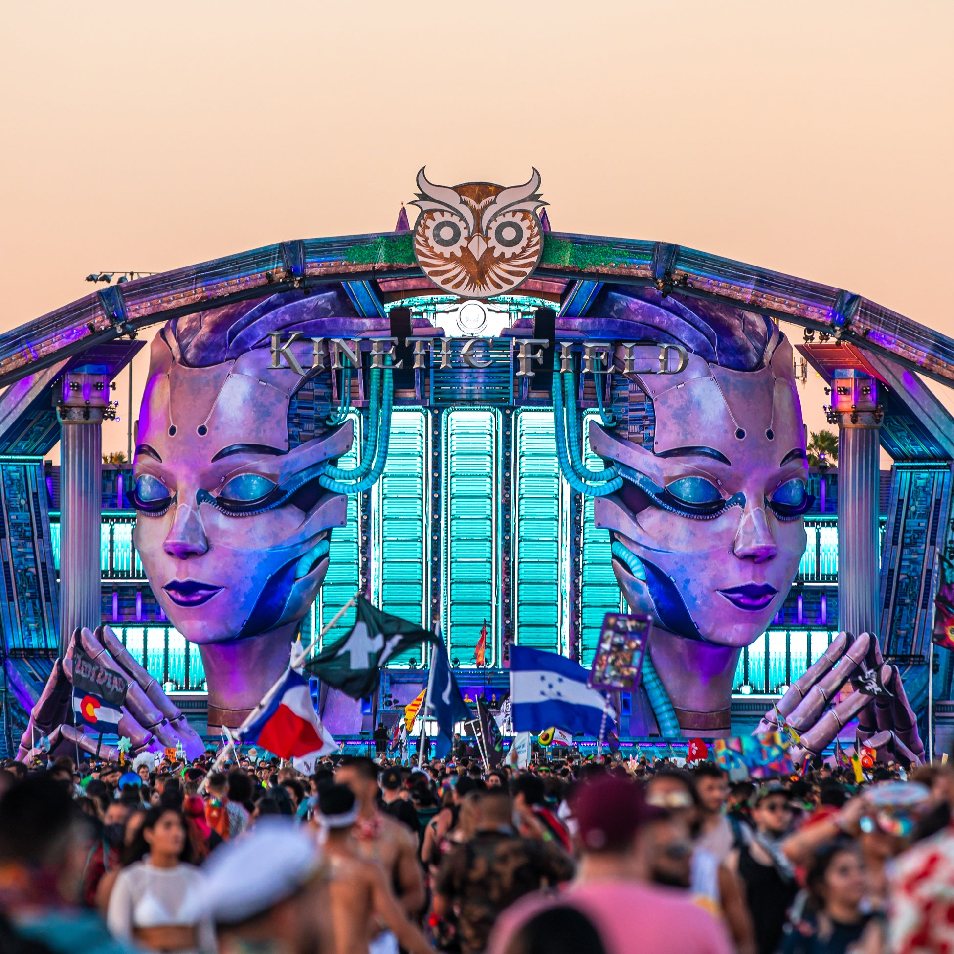 [EDC Highlights] 10 Unforgettable Memories From EDC Las Vegas 2019