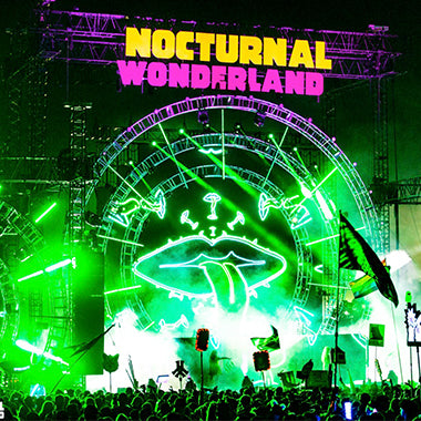 Nocturnal Wonderland's Final Round at Glen Helen!