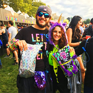 What To Wear To Electric Forest 2019