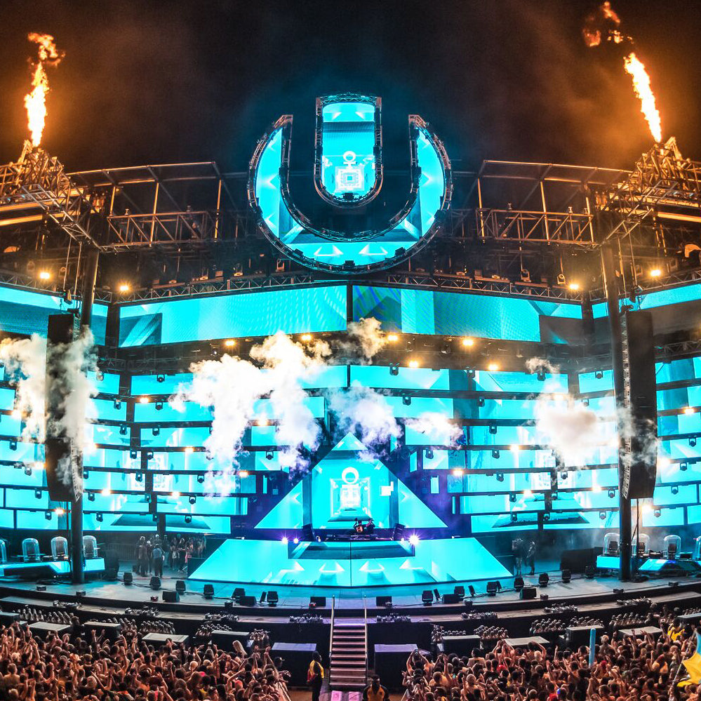[FESTIVAL SETS] Relive Ultra 2019 With Live Sets From Your Fav Artists