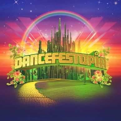Dancefestopia Drops A Lineup Full Of Bass For 2019