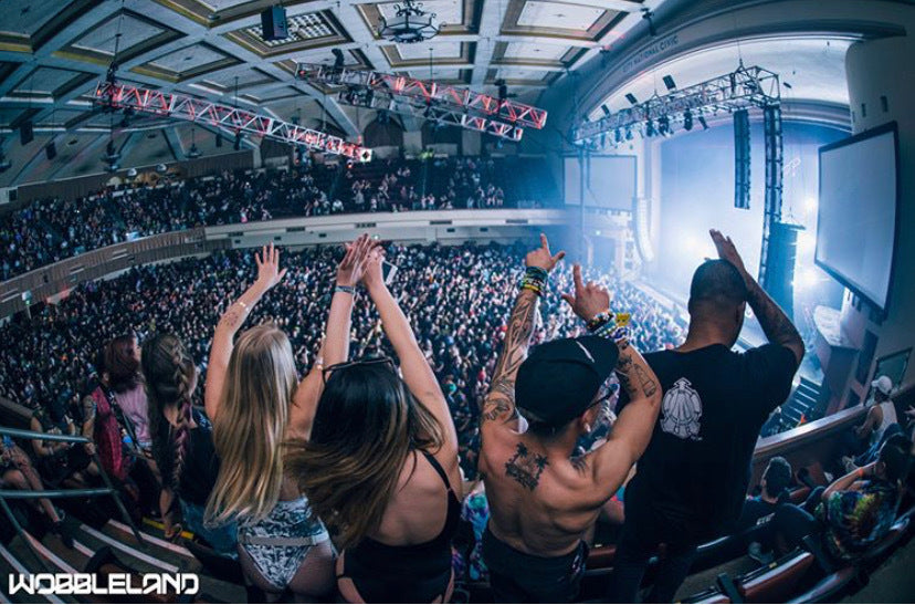 10 Heavy Hitting Sets We Are Excited About at Wobbleland San Francisco