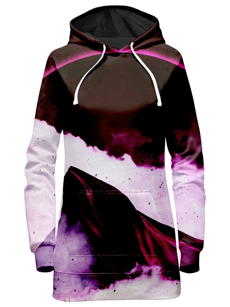 Adam Priester Archangel Hoodie Dress