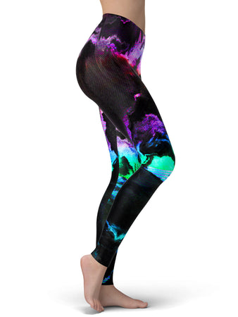 Adam Priester - C2 Leggings