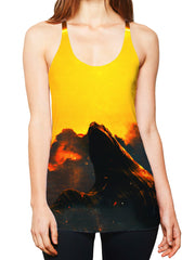 Adam Priester Easy Changes Women's Tank