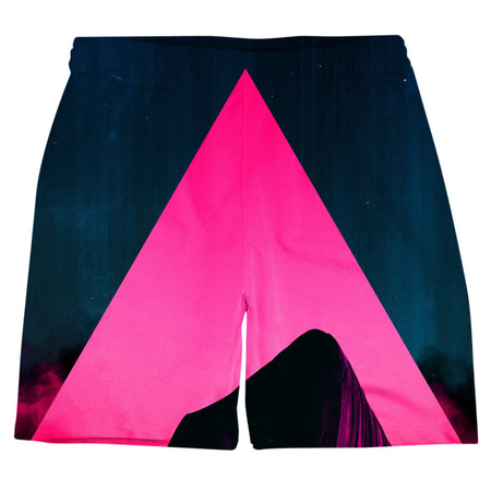 Adam Priester - Enkidu Weekend Shorts