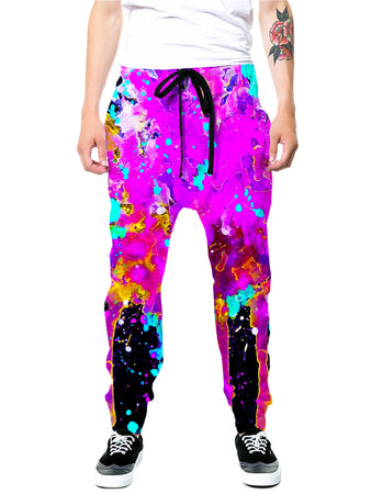 BrizBazaar - Abstract 2 Joggers