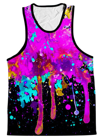 BrizBazaar - Abstract 2 Men's Tank