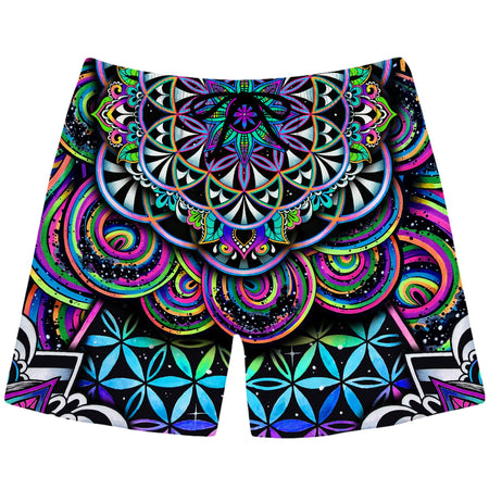 BrizBazaar - Brizlyfe Swim Trunks