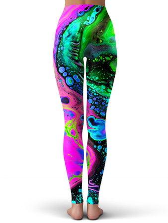 BrizBazaar - Jasper Sea Leggings