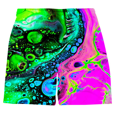BrizBazaar - Jasper Sea Weekend Shorts