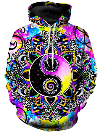 BrizBazaar - Magical Balance Hoodie and Leggings Combo