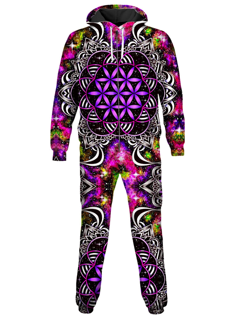 BrizBazaar Oracle of Life Onesie