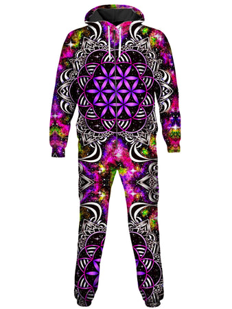 BrizBazaar - Oracle of Life Onesie