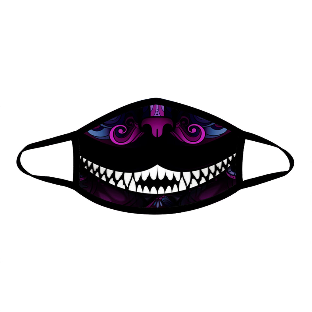 Cloth Face Mask (3 Mask) Cloth Face Mask Kids Combo - iEDM