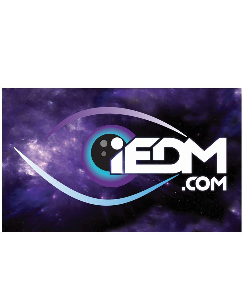 Flag Official iEDM Festival Flag - iEDM