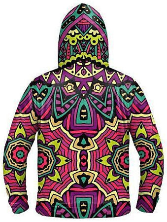 Galaxy Collection - Ankor Light Up Hoodie