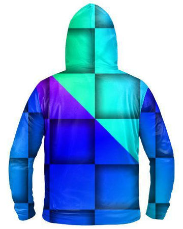 Galaxy Collection - In Or Out? Light Up Hoodie
