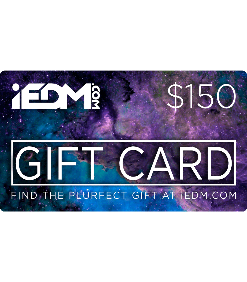 Gift Card $150 Gift Card - iEDM
