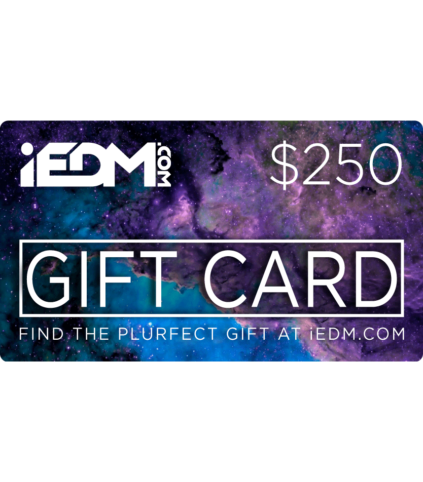 Gift Card $250 Gift Card - iEDM
