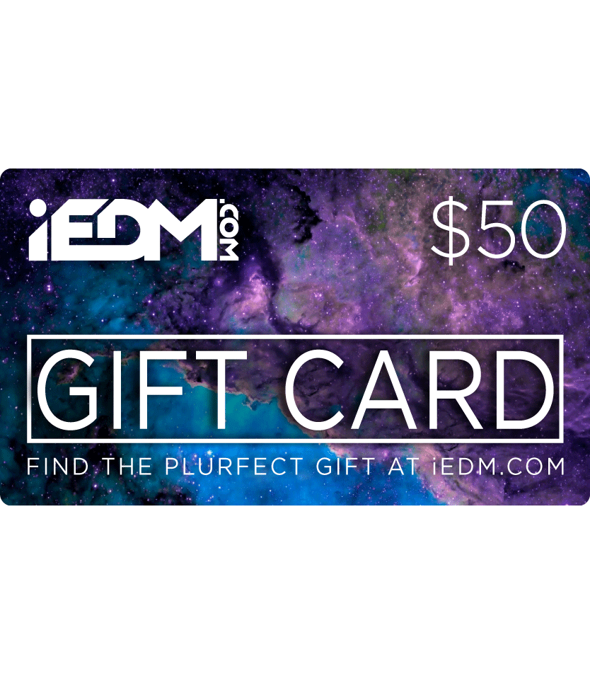 Gift Card $50 Gift Card - iEDM