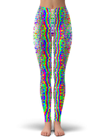 Glass Prism Studios - Psy Trip Leggings
