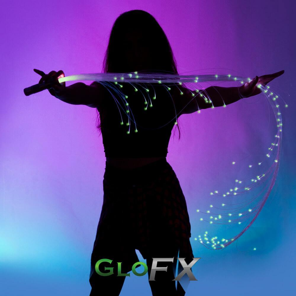 GloFX Space Whip Pro - iEDM