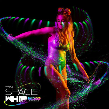 GloFX - Space Whip Remix - Sparkle Fiber