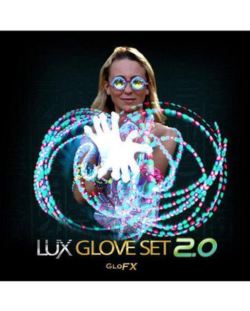 Gloves - Lux Glove Set 2.0